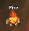 fire status effect valheim