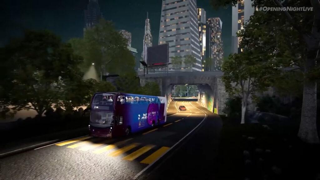 gamescom onl bus simulator 21