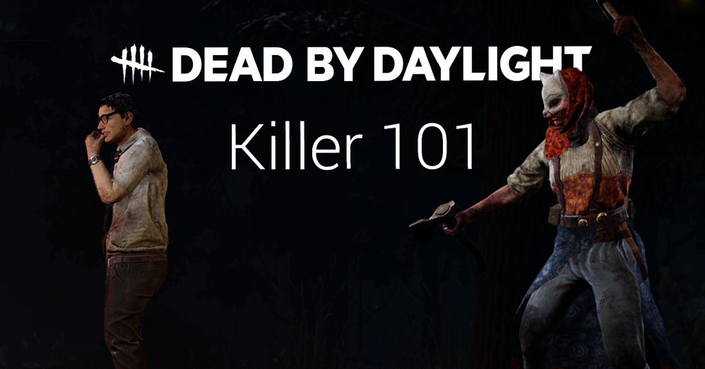 killer 101 dead by daylight featured image how to kill survivors guide