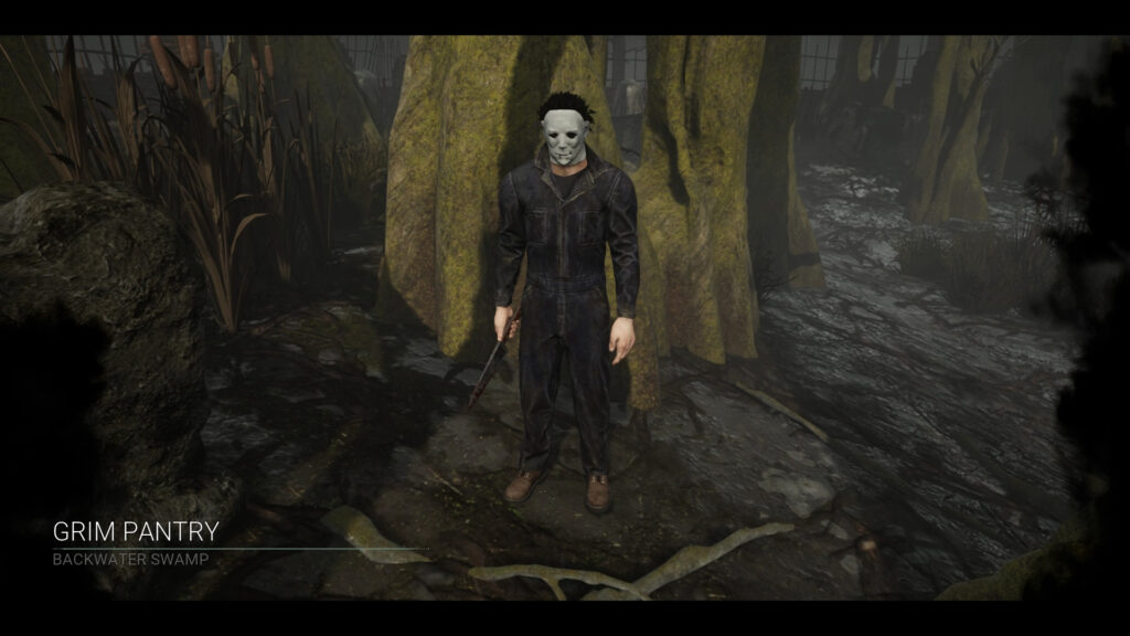 seeing walls dbd finding survivors guide