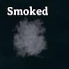 smoked status effect valheim