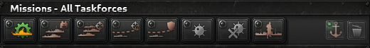 All naval missions available in Hearts of Iron IV.