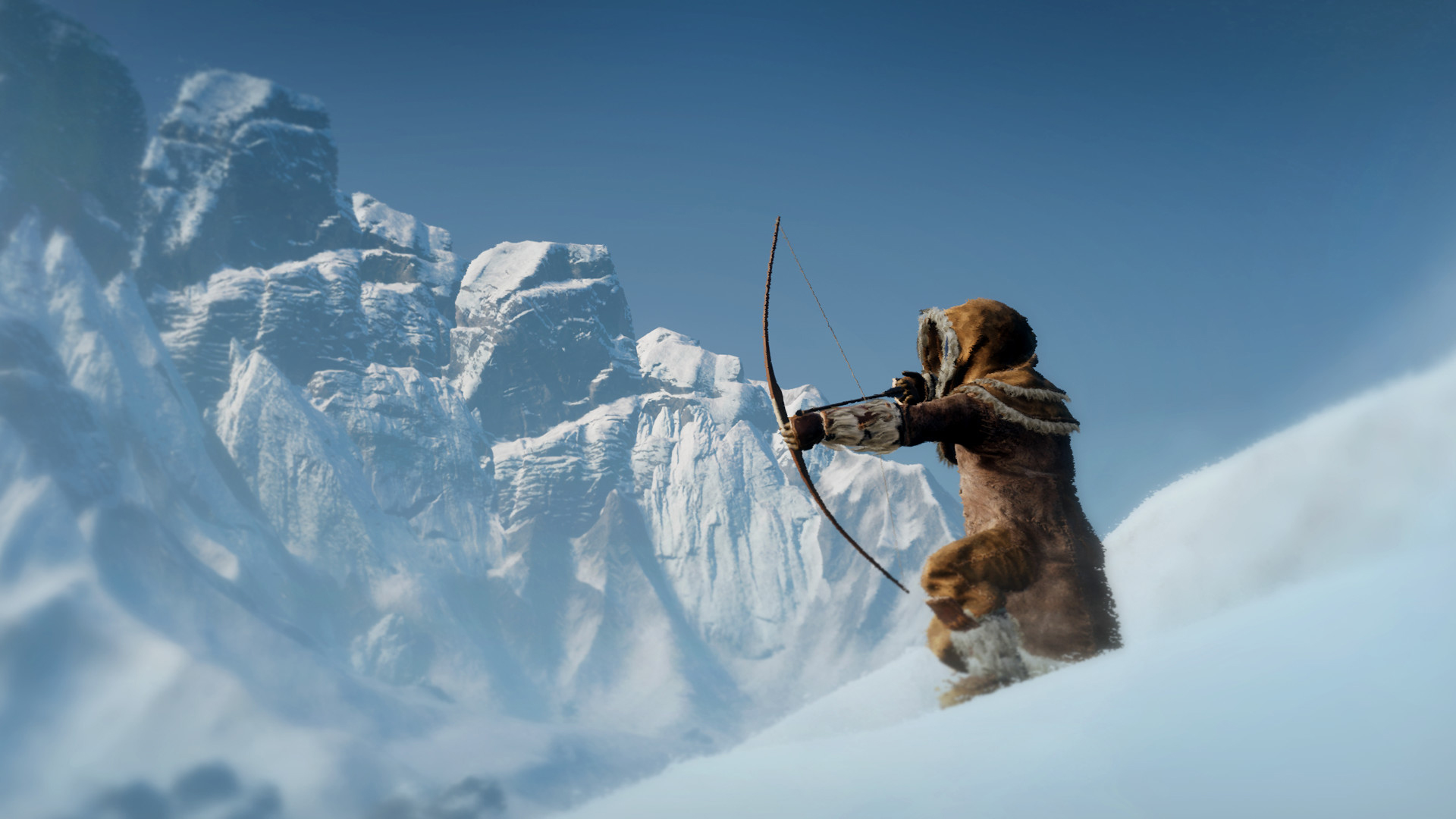 artic hunting icarus beta weekend 3 featured image