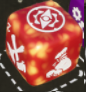 blessed die dice legacy