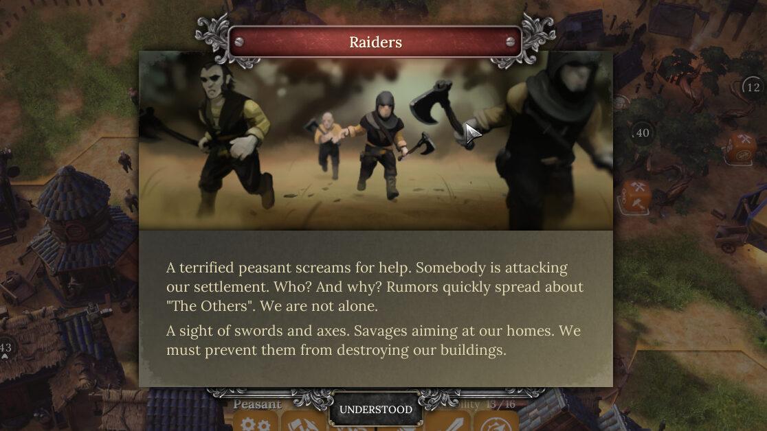 dice legacy board game raider event