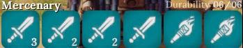 dice legacy mercenary dice faces