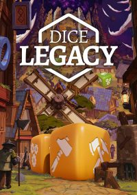 dice legacy news & guides