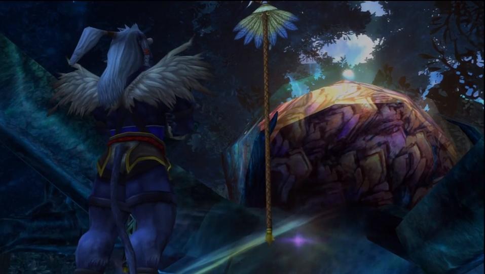 ffx how to obtain spirit lance 8