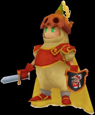 ffx weapon onion knight