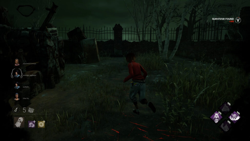 finding survivors featured image perks dbd guide