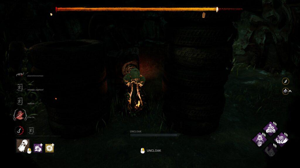 hex totem dbd guide finding survivor perks