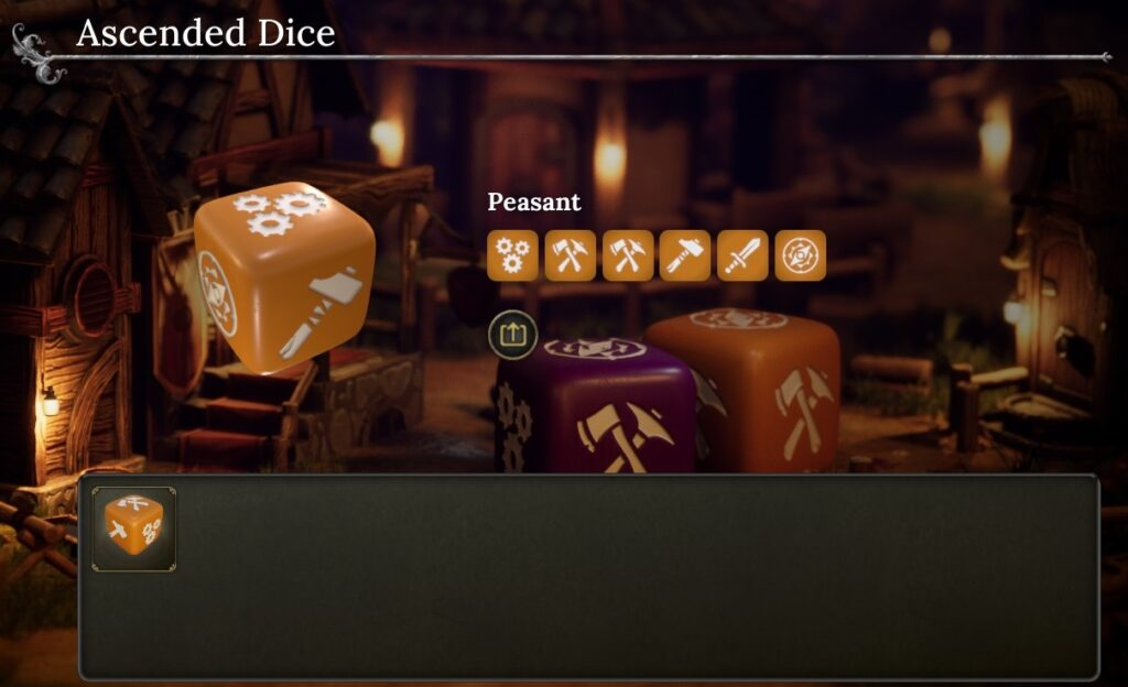 how ascended dice work legacy guide featured image