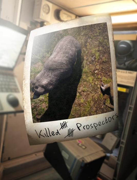 icarus bears killing players beta weekend 2