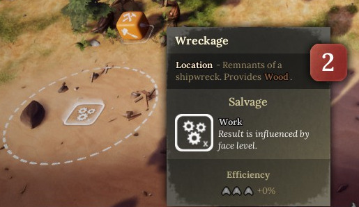 wreckage dice legacy beginners guide