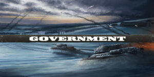 Image for Government in Hearts of Iron IV.
