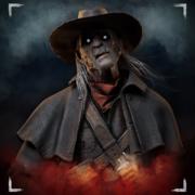 deathslinger portrait dbd