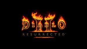 Diablo II: Resurrected Review - Blizzard's Resurrection? Featured Image