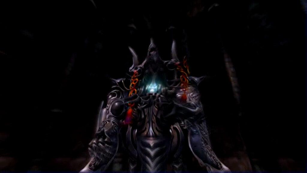 Final Fantasy X: Omega Weapon