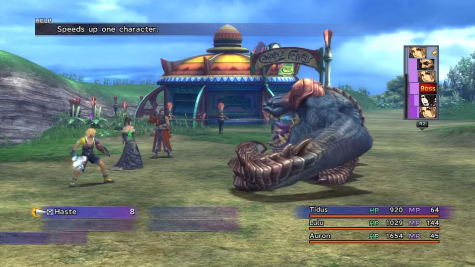 Final Fantasy X: Tips and Tricks
