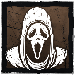 ghost face power night stalk dbd