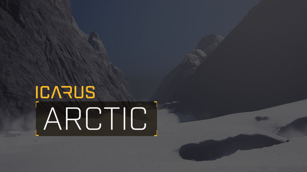 how to survive in the arctic biome