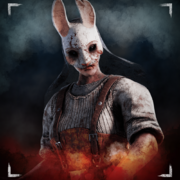 huntress portrait dbd