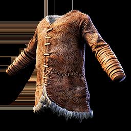 icarus fur chest armor