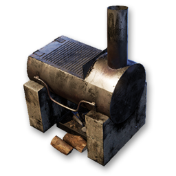 icarus potbelly stove