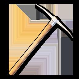 icarus steel pickaxe