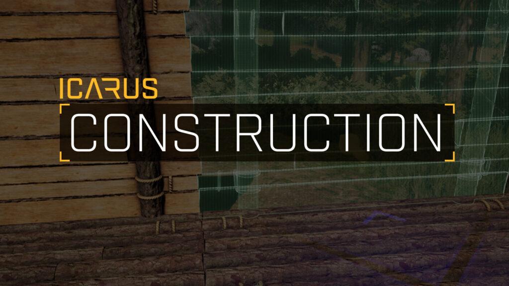 Construction – ICARUS