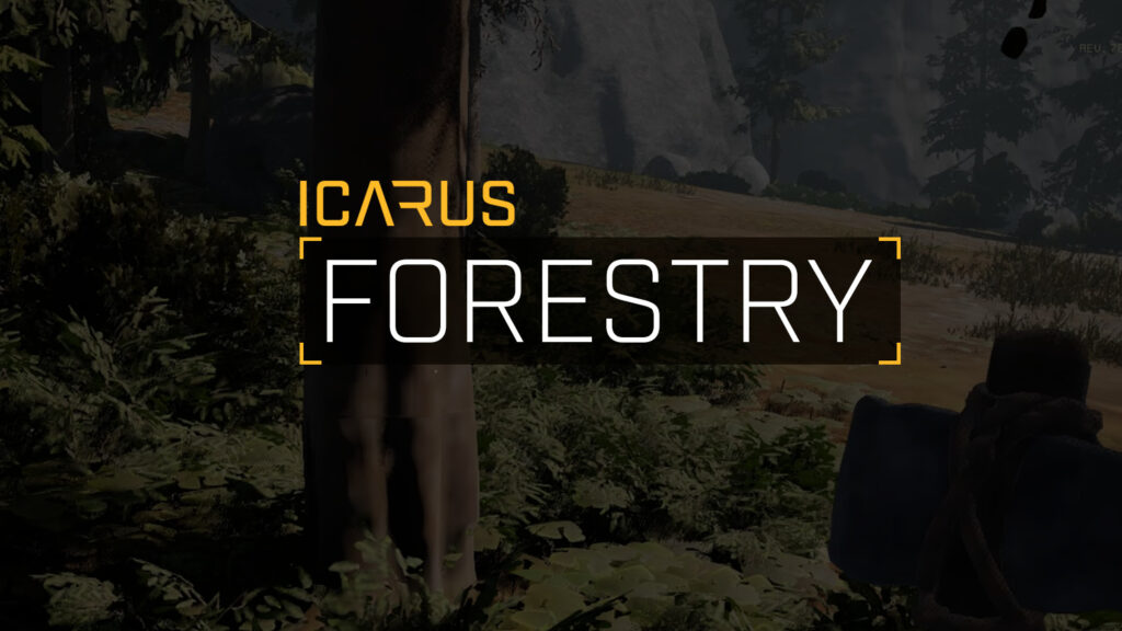 Forestry – ICARUS