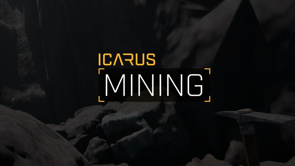 Mining – ICARUS