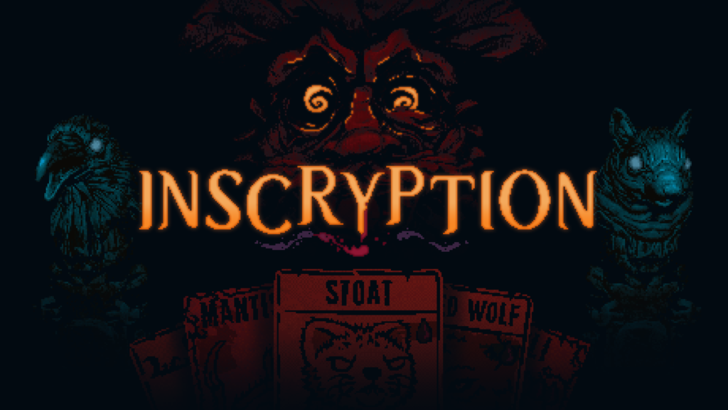 Inscryption Review – Deck-Building Gone Weird