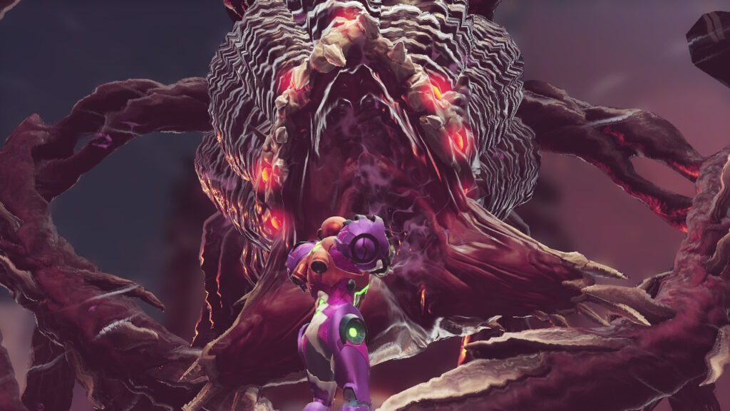 metroid dread review the king is back expertiment no. z 57