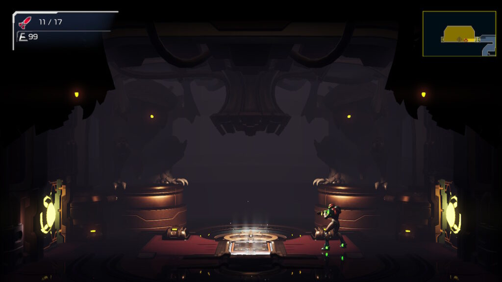 metroid dread review the king is back gallery image 2