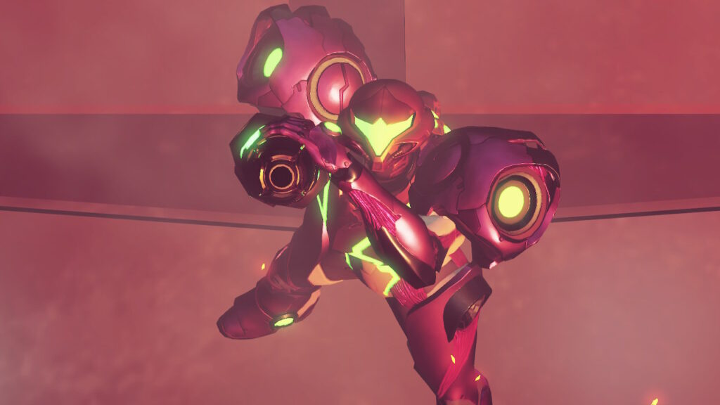 metroid dread review the king is back gallery image 24