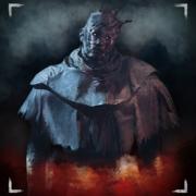 wraith portrait dbd